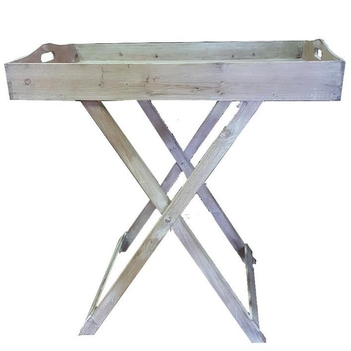 ξυλινος δισκος με βαση