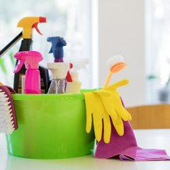 Ostrianet.gr - Είδη καθαρισμού